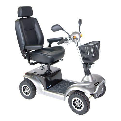 Prowler 3410 4-Wheel Mobility Scooter