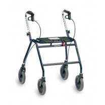 Maxi+ Heavy Duty Four Wheeled Dolomite Rollator