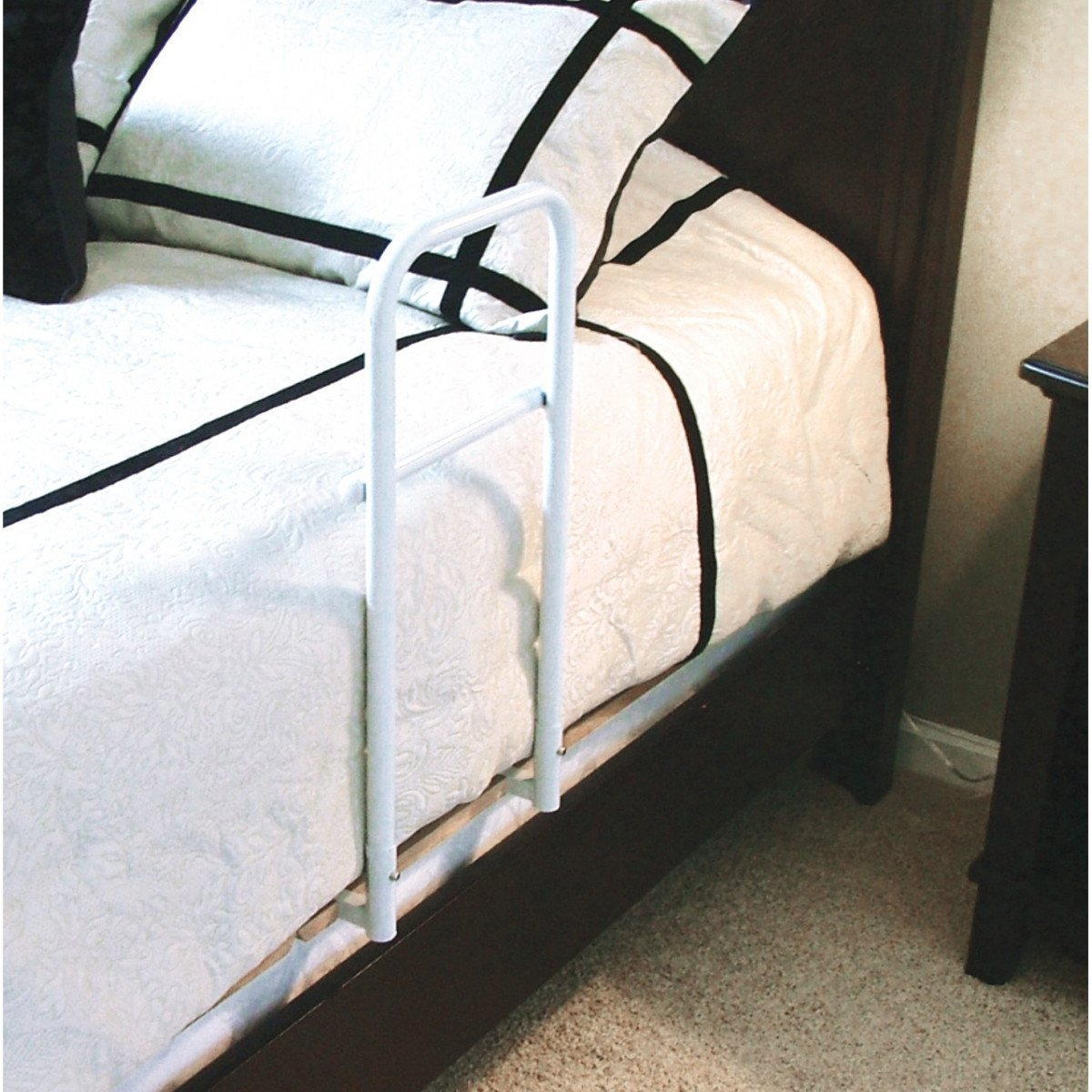Home Bed Assist Rail Folding Bed Board Combo 15062