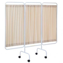 PSS-3C-AM Moblie Thee Panel Privacy Screen