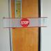 Posey Keepsafe Door Guard Alarm 8205