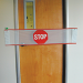 Posey Keepsafe Door Guard Alarm 8205