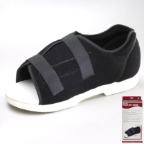 Soft Top Post-Op Shoe | OTC 2096