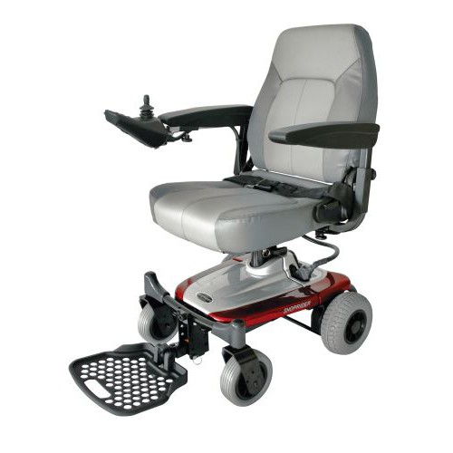 Smartie Power Wheelchair