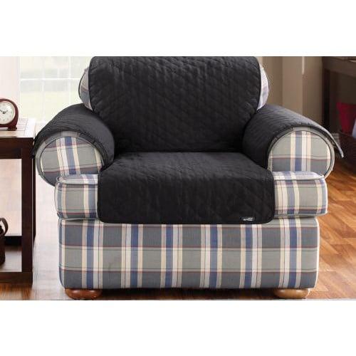 Cotton Duck Furniture Pet Throw