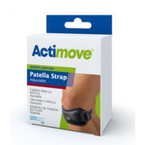 BSN Actimove Adjustable Patella Sports Strap