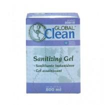 Global Clean Hand Sanitizing Gel