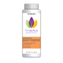 Thera Anti-Fungal Body Powder