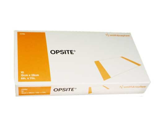 opsite transparent film adhesive waterproof dressings e04