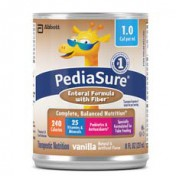 PediaSure 1.0 with Fiber - 8 oz