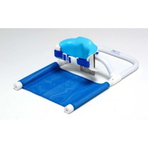 Aqualift Bath Lifter Lo-Back Support