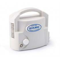 Pulmo-Aide Compact Compressor Nebulizer System with Disposable Nebulizer
