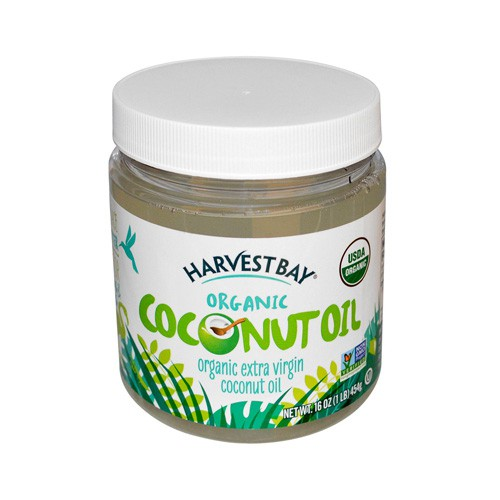 Harvest Bay Extra Virgin Organic Coconut Oil