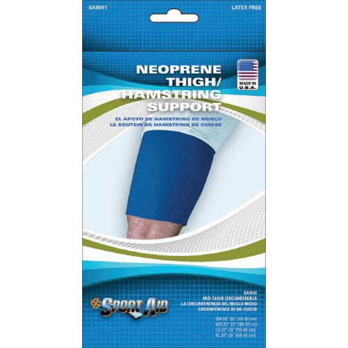 Sport-Aid Thigh Support