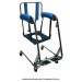 Body Up Evolution Commode Chair BU1000