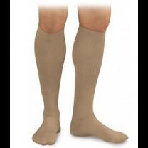 Activa Men's Ribbed Socks - Tan1