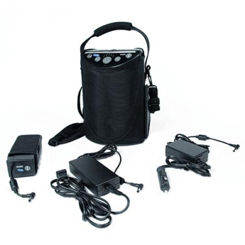 Invacare XPO2 Portable Oxygen Concentrator Accessories