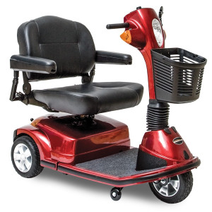 Maxima 3-Wheel Scooter