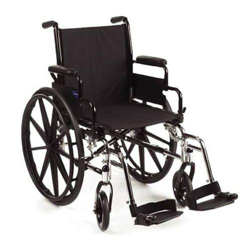 Invacare 9000 Jymni Pediatric Wheelchair