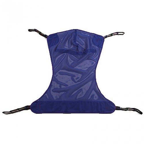 Invacare FULL BODY MESH Sling 450 Pound Capacity