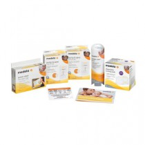 Medela Breastfeeding Accessory Kit