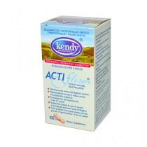 Kendy USA Prebiotic Probiotic Symbiotic ActiFlora Plus