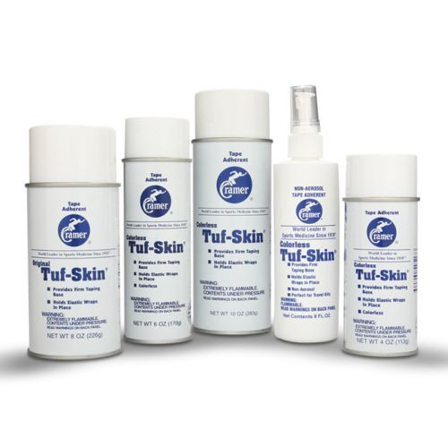 Original Tuf Skin Spray