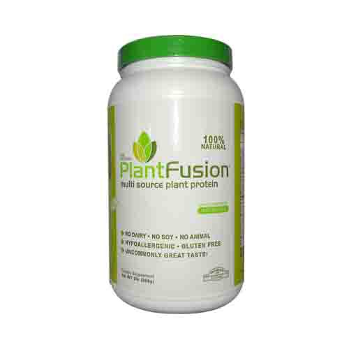 The Original PlantFusion Protein Powder