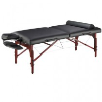 Montclair Pro Portable Massage Table Package