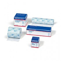 BSN Cover-Roll Stretch Tape Non-Woven Adhesive Bandage, Variety of Widths