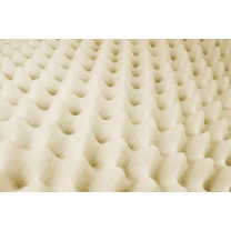 Essential Medical Supply Convoluted Foam Pad - Home Bed Size