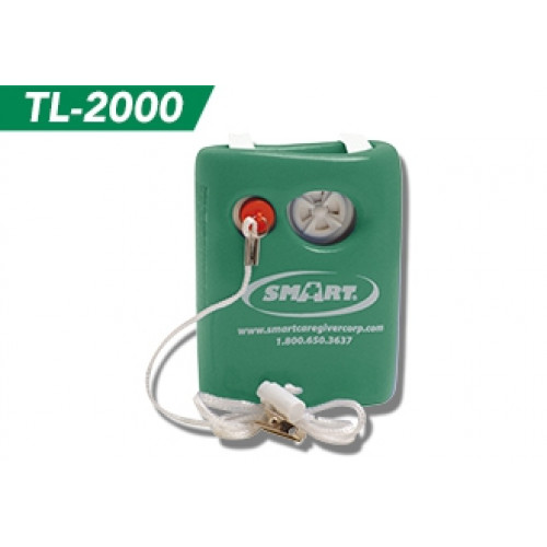 Smart Caregiver TL-2000 Lifetime Pull-String Monitor
