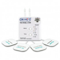Dr. Ho's Pain Therapy 4 Pad TENS System