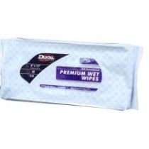 Dukal Premium Wet Wipes - 7748