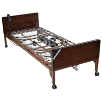 Semi Electric Hospital 15030 Bed Ultra Light 1000