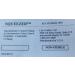 Squeezer Clamp Label