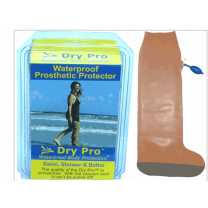 Dry Pro Waterproof Prosthetic Protector
