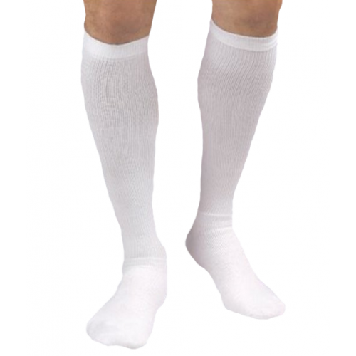 CoolMax Athletic Knee High Compression Socks