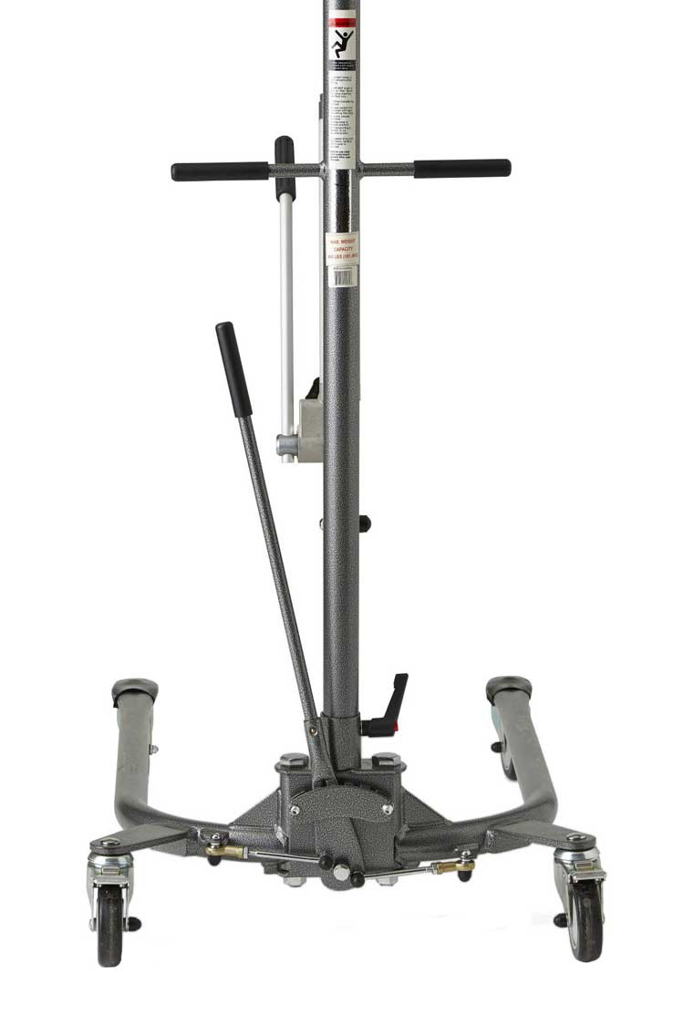Medline Hydraulic Patient Lifts Standard Clearance