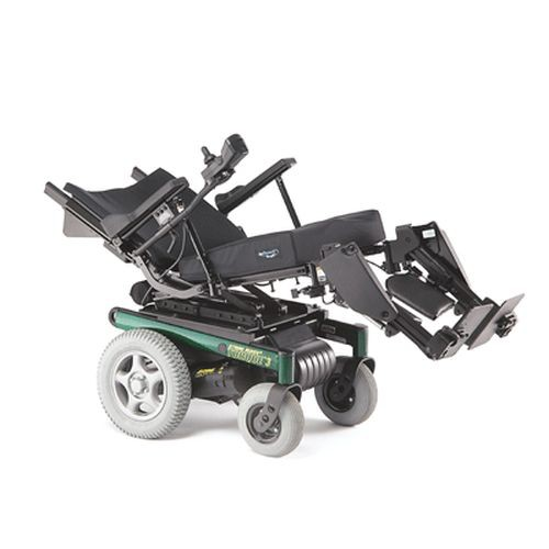 Storm Series 3G Torque 3 Power Wheelchair