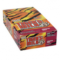 Tigers Milk Energy Bar