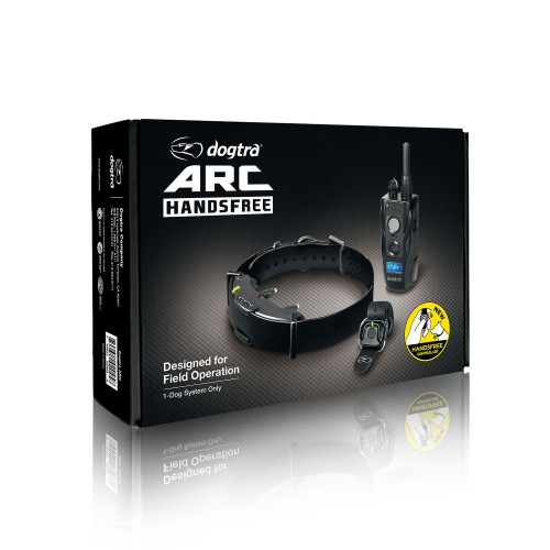 ARC with Handsfree Remote Controller