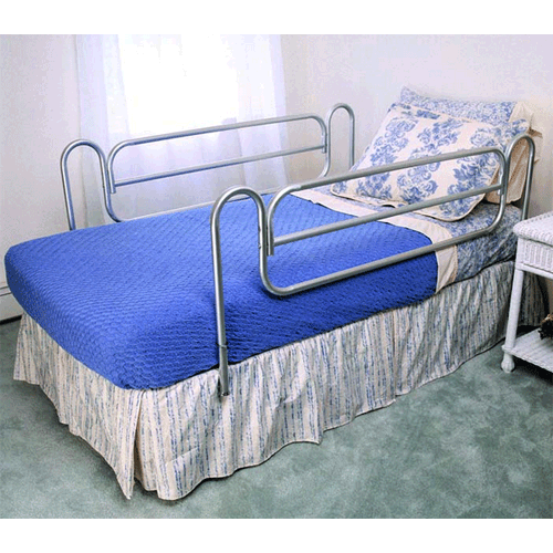 Carex Homestyle Bed Rail