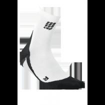 Dynamic Short Socks White
