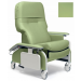 FR566DG8624 Granny Smith Recliner