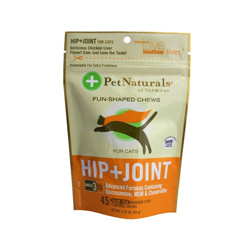 Hip and Joint for Cats Chicken Liver