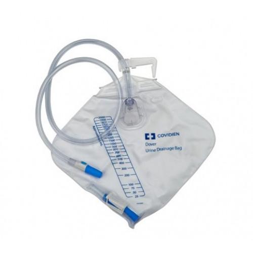 Urinary drainage bag by Cardinal Health