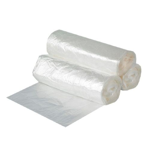 Premium Clear Liners - 60 Gallon - Extra Heavy Duty