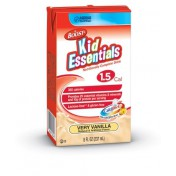 BOOST KID ESSENTIALS 1.5 Very Vanilla - 8 oz