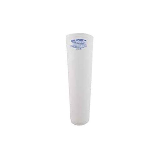 ComfortZone Double Socket Gel Prosthetic Liner